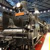 大宮の「鉄道博物館」に行ってきた