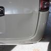 ステップワゴン(バックドア・リヤバンパー)ヘコミ・キズの修理料金比較と写真 初年度H21年、型式RK1