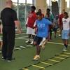小中高校生年代別の筋力トレーニングプログラムの展開例