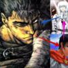 漫画ベルセルク感想。三浦健太郎の魅力を残酷さ、キャラクターから導き出す。