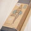 折りたためる高級ヨガマット。機能性+コンパクト+オシャレでトレーニングにもおススメ【IMPHY フォールディング ヨガマット】