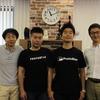 """""""チームで""""起業初期のベンチャー企業を支援する事業をはじめます"""