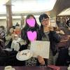 世界一周ピースボート旅行記 63日目~山田栄子さんバースデー☆(船内)~