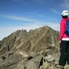前穂高岳 難易度と5つのポイント