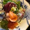 「いちば寿司」さんの日替り丼