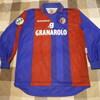 ユニフォーム その206 ボローニャ 1997-1998シーズン ホーム用 長袖 ロベルトバッジョ
