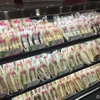 新幹線で食べたい!メルヘンのサンドイッチ人気メニューは?東京駅で買える場所はココ!