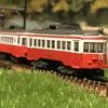 名古屋鉄道 モ520形 旧急行色