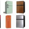 【2019年最新版】一人暮らしにおすすめの安くてオシャレな冷蔵庫10選