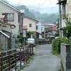 小田原から箱根湯本まで歩いた