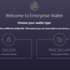 Factom(FCT)専用ウォレット「Enterprise Wallet」を導入してみた
