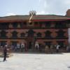 ネパ-ルの宮廷と寺院・仏塔 第25回