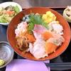 三越前ランチ 限定10食!島根県の「ごっつお丼」でしょ!!