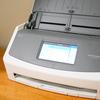 ホワイトカラーを採用し新しくなったScanSnap iX1500はどこが変わったのか【開封レビュー編】。
