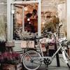 パリの花屋カフェ【fragrance】