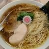 蒲田の美味しいラーメン屋さん(ちゃるめ)