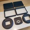 foxfotoさんの3Dプリンターによるdp Quattro便利グッズ
