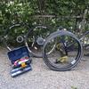 【シュワルベ マラソン】自転車旅するならこのタイヤ【schwalbe marathon】