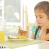 摂食行動と自閉症の関連とは
