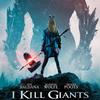 """自称""""巨人殺し""""のうさ耳少女ストーリー、アンダース・ウォルター監督『アイ・キル・ジャイアンツ(原題:I Kill Giants)』"""