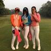 エメラルダ・ゴルフクラブ(EMERALDA GOLF CLUB)に行ってきた。雰囲気のあるコースです。
