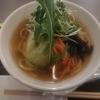 京都タワー地下の「VEGE DELI かんな」でベジラーメンを食べたよ~