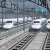 【TF2】新幹線が複々線に!?『Transport Fever 2』で新幹線を走らせてみる(新幹線700系MOD紹介)