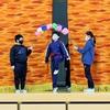 さあ3月!~6年生を送る会に向けてラストスパート!~