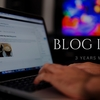 バンコクでブログを書き続けて3年!これまでのブログライフを振り返ってみます