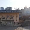江戸から北朝鮮を望む、丹東の江戸温泉城。