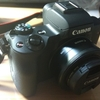 Canon EOS kiss M ミラーレス一眼を買いました【開封】