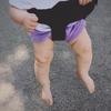 【生後7ヶ月】ブランコ、習い事、プール、レストラン、新しいこと色々。