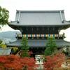 紅葉が美しい金戎光明寺の見どころは?珍しいアフロ仏像の場所はここ!