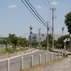 舞洲緑地前(大阪市此花区)