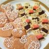 昭和冷凍食品の冷凍クッキー生地とダイソー&セリアのアイシングシュガーで簡単時短デコクッキー!