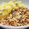 朝食にぴったりな、ぱらぱらグラノーラのレシピ