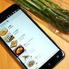 旬の食材からレシピを探せるアプリ 季節の料理を簡単に検索できる「e食材辞典」(日経DUAL)