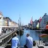 世界一周ピースボート旅行記 53日目~デンマーク(コペンハーゲン)~④「ニューハウン」