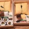 甲子園口ほんわか商店街|「伝承大阪寿司  さね松」テイクアウトしてみた