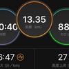 千葉越境ランの失敗。走路はちゃんと調べよう。
