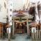 小網神社(中央区/日本橋)への参拝と御朱印