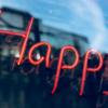 ライフスタイル行動と幸福