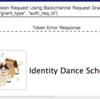Identity Dance School ってのはじめます。初回は5/29で技術書典特集!