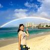 ハワイ ホノルルマラソン旅行記16 最終日 フライト前の過ごし方