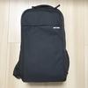 ビジネスリュックをIncaseから選ぶなら「City Collection Backpack」より「Icon Park Nylon」を推薦したい。