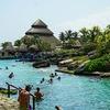 世界ふしぎ発見!マヤ文明の遺跡があるシカレ海洋公園ってどんな所?