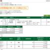 本日の株式トレード報告R2,12,23