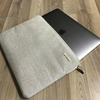 MacBook Pro 2016用に買ったケース「Incase」レビュー!