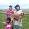 モンゴル写真展を支援してくださったのは、こんな方々です!