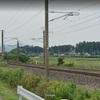 グーグルマップで鉄道撮影スポットを探してみた 常磐線 友部駅~内原駅